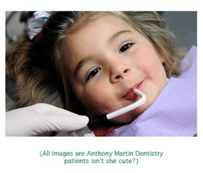 dentist for children