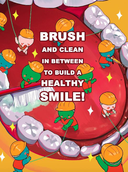 national dental health month 2019